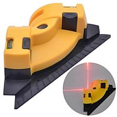 neje firkantet laser 90 graders laserverktøy infrarød fots nivå