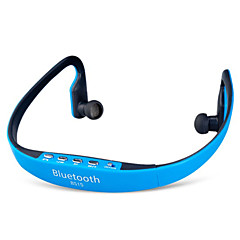 bs15 on-ear sztereó Bluetooth headset sport