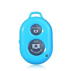 A Bluetooth vezeték nélküli távirányító kamera exponáló iPhone, iPad, Samsung és más iOS Android telefonok