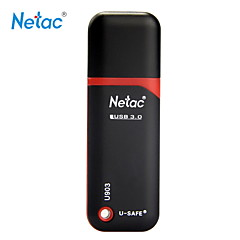 netac® u903 64GB USB 3.0 Flash muistitikusta