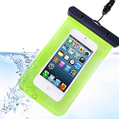iPhone 5/4 Water-proof case Outdoor Sport Pouch with Armband and Buckle Strap