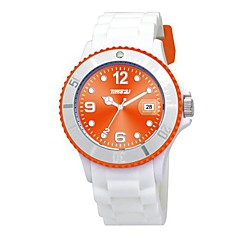 Time2u Color Kids' Japanese Quartz Analog Candy color