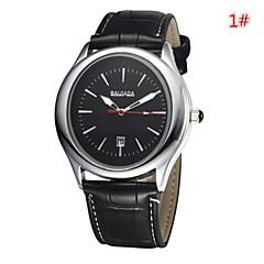 Reloj de Vestir (Calendario/Resistente al agua) - Analógico - de Cuarzo