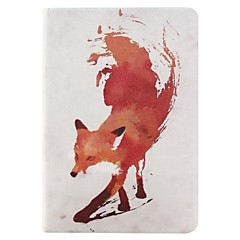 Coques Arrière ( Cuir PU , Couleurs assorties ) - Art graphique/Design spécial/Nouveauté pour Pomme iPad mini/mini-iPad 2/mini iPad 3