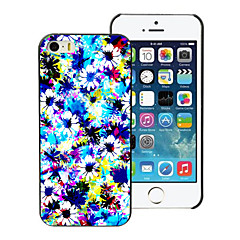 Blooming Flower Design PC Hard Case for iPhone 4/4S