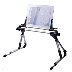 xcellent global tablett seng stå justerbar bærbar sammenleggbar for noen ipad / pad / telefon / tablett lat mann