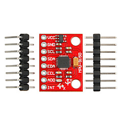 geeetech GY-9150 a nove assi kit modulo motion tracking 3,3 V - 5v
