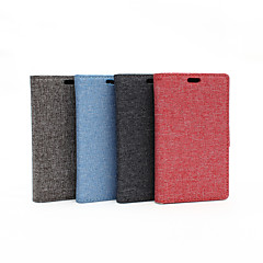 ehappy®high kwaliteit patroon textiel / TPU case voor microsoft lumia 532 / nokia N532 (assorti kleur)