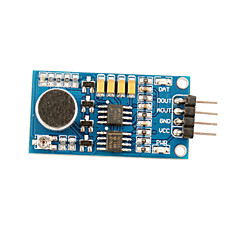 μονάδα αισθητήρα ήχου LM386 για Arduino