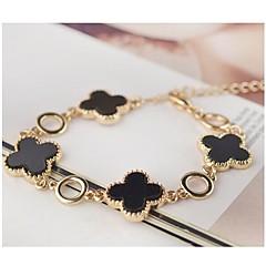 Quatrefoil Exquisite Bracelet