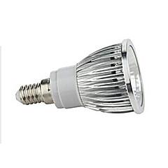 12W E14 Focos LED 1 COB 100 lm Blanco Cálido / Blanco Fresco AC 85-265 V 1 pieza