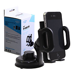 shunwei® Armaturenbrett 360 Winkel Multifunktions einstellbar Handyhalter