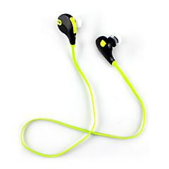 2015 uusi kuuma langaton bluetooth 4.1 stereo kuuloke sport käynnissä kuulokkeet w / mikrofoni