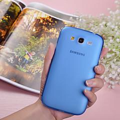 ultratunna pc Fodral till Samsung Galaxy Grand neo i9060 i9080 / i9082 (blandade färger)