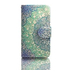 målning tecknad pu läder hela kroppen fallet med stativ för samsung galaxy s3 / s3 mini / S4 / s4 mini / s5 mini / S6 / S6 kanten