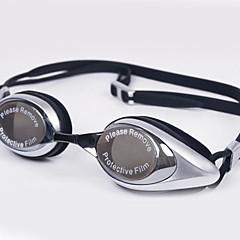 Anti-fog Plating Racing Swim Goggles