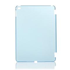mat ochronnych przezroczyste plastikowe powrotem skrzynki pokrywa dla ipad powietrza 2 (różne kolory)