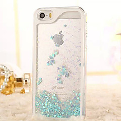 Three-Dimensional Color Small Fresh Material PC Phone Case for iPhone 5/5S (Assorted Colors)