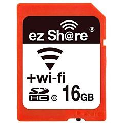 ez Share 16Gt Wifi SD Card muistikortti Class10