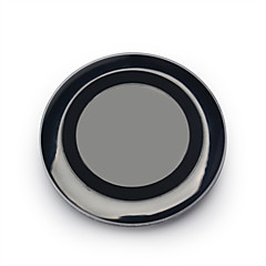 Universal Design Qi Standard A1 Wireless Charging Pad Mobile Wireless Power Charger for SamsungGalaxy S6/S6 edge