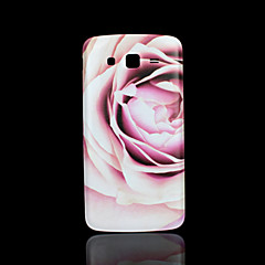 Flower Pattern Cover fo Samsung Galaxy Grand 2 G7106 Case
