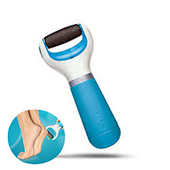Callus Remover Waterproof Foot Care File Dry Hard Skin Battery