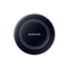 samsung pad qi carregador sem fio e receptor sem fio caso de borda S6 / S6
