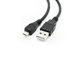 usb 2,0 han til micro USB 2.0 mandlige kabel
