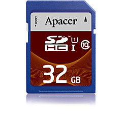 Apacer pamięci SDHC 32GB UHS-I klasa U1 10