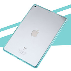 Jelly Color Thin Acrylic and TPU Combo Protective Shell for iPad Air (Assorted Colors)