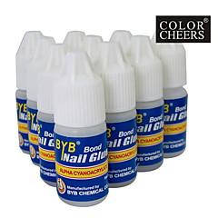 5PCS X 3g BYB Acrylic Art Nail Glue