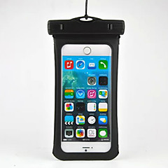 """vedenpitävä suojapussi pussi tapauksessa w / hihna iPhone 6 4.7 """"(eri värejä)"""