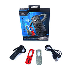 ps3 gaming bluetooth headset hovedtelefoner med frontplade pack til playstation 3