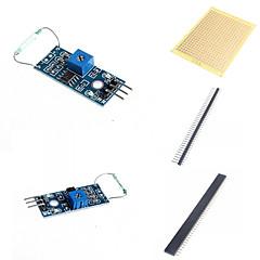 Modulo magnetron e accessori per arduino