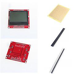 nokia 5110 module LCD et d'accessoires