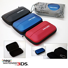 Protective Carrying Case for Nintendo New 3DS XL/3DS XL