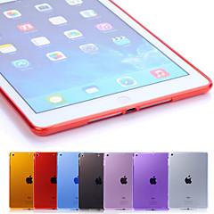 Transparent Back Cover Designed to Protect the Whole Shell for iPad mini 3, iPad mini 2, iPad mini (Assorted Colors)