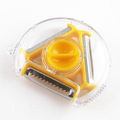 1 db Leválasztó és reszelő For Gyümölcs / Növényi Műanyag Több funkciós / Jó minőség / Kreatív Konyha Gadget / Újdonságok