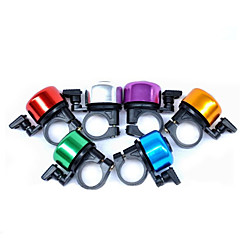 Mini Bicycle Bells with Compass Random Color