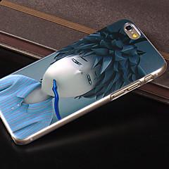 seguinte desenho colorido ou padrão foriphone 5 anaglyph proteção do telefone móvel shellforapple 5