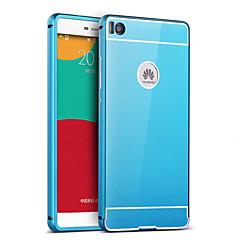 Takakuori Pinnoitus / Peili Yhtenäinen väri Akryyli Kova Tapauksessa kattaa HuaweiHuawei P9 / Huawei P8 / Huawei P8 Lite / Huawei P7 /