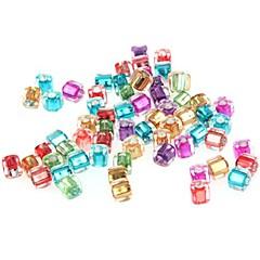 Beads - Plastic 100 -