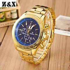 Men's Fashion Sport Quartz  Steel Belt Watch(Assorted Colors) Wrist Watch Cool Watch Unique Watch