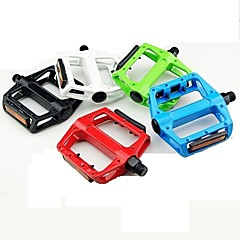 Road Bike  Cycling Aluminium Alloy Convenient  Solid  Pedals  with One Pair