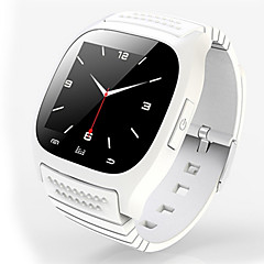 rwatch m26s Wearables smart watch / aktivitet tracker / søvn tracker / vekkerklokke for android