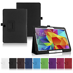 New Flip Leather Stand Case Cover Tablet Holster for Samsung Galaxy Tab Pro 10.1 /Tab 4 10.1 /Tab A 9.7(Assorted Colors)