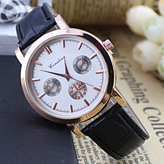 damesmode stijl quartz analoog horloge