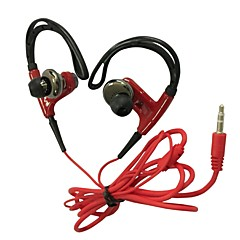 ucho haka douszne słuchawki sportowe typy wkładek dousznych