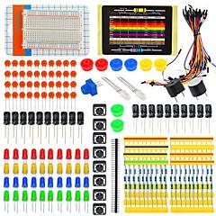 ventilátorok csomag Arduino elektronika elektronikai alkatrész készletek