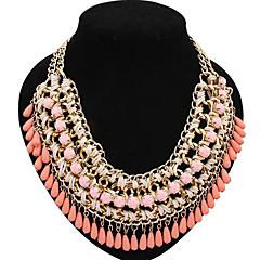 Cusa Bohemia Vintage Necklace